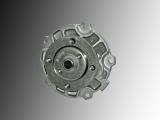 Water Pump incl. Mounting Gasket Pontiac Montana V6 3.4L 1999-2005, V6 3.5L 2005-2006