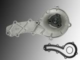 Water Pump incl. Gasket Chrysler Voyager AS/ES L4 2.2L 1984-1987, L4 2.5L 1987-1988