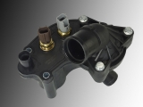 Thermostat Housing incl. Thermostat Ford Explorer 4.0L 1997-2001