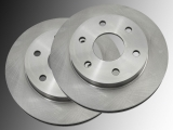 Front Brake Rotors Lincoln Navigator 2003-2006