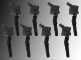 8x Ignition Coil Ford E-150 4.6L 5.4L V8 2003-2011