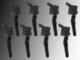 8x Ignition Coil Ford F-250 Super Duty 5.4L V8 1999-2004