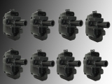 8x Ignition Coil Cadillac CTS V8 5.7L 2004-2005