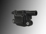 1x Zündspule Hummer H3 V8 5.3L 2008-2010, H3T V8 5.3L 2009-2010 quadratische Spule