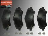 Bremsklötze Bremsbeläge vorne Jeep Cherokee KK 2008-2012 Diesel Benziner