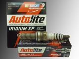 4 Zündkerzen Autolite Iridium XP Dodge Dart L4 2.0L, 2.4L 2013-2016