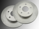 Front Brake Rotors Jeep Grand Cherokee WJ/WG 1999-2004