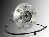 Radnabe Radlager vorne Ford F-150 4WD 2010-2014 inkl. ABS Sensor 6 Radbolzen