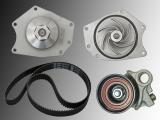 Timing Set incl. Timing Belt, Tensioner and Water Pump Dodge Intrepid V6 3.5L 2000-2004