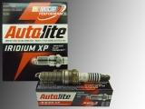 6 Spark Plugs Autolite Iridium Ford Ranger V6 4.0L 2004-2005, 2009-2011