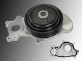 Wasserpumpe inkl. Dichtung Ford Mustang V6 3.7L 2011-2017 3-Bolzen-Riemenscheibe / 3-Loch-Flansch