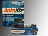 4 Zündkerzen Autolite Platin USA Jeep Wrangler TJ L4 2.4L 2003-2006