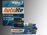 4 Zündkerzen Autolite Platin USA Pontiac Solstice L4 2.0L 2.4L 2006-2009