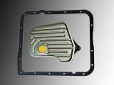 Automatic Transmission Filter incl. Seal 4L60E Pontiac Firebird 3.4L 1994-1995, 3.8L 1995-2002, 5.7L 1994-2002