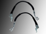 2x Brake Hose Front left and right Jeep Cherokee XJ 1993-2001
