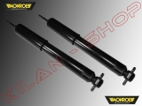 Front Shock Absorber Monroe USA Ford Explorer Sport Trac 2001-2005 RWD