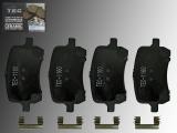 Keramik Bremsklötze vorne Chevrolet HHR 2.2L 2.4L 2006-2011
