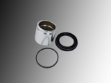 Repair kit for front brake calipper 1x Brake Piston with Seal Ring 1968-1984