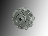 Water Pump incl. Gasket Pontiac Montana V6 3.4L 1999-2005, V6 3.5L 2005-2006