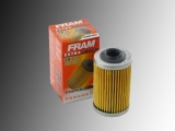 Oil Filter Fram Chevrolet Camaro 3.6L V6 2009 - 2013