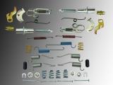 Brake Drum Hardware Kit incl. Adjuster Jeep Wrangler YJ 1990-1995