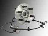 1x Radnabe Radlager vorne links Dodge Dakota 1997-2004 4WD incl. ABS Sensor