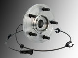 1x Radnabe, Radlager hinten incl. ABS Sensor Chrysler Pacifica V6 3.8L, 4.0L 2007-2008