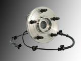 1x Radnabe, Radlager Vorne incl. ABS Sensor Chrysler Pacifica 3.8L / 4.0L 2007-2008