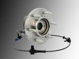 Front Wheel Bearing and Hub Assembly incl. ABS Sensor Hummer H3 2006-2008
