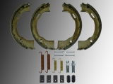 Parking Brake Shoes and Hardware Chrysler PT Cruiser 2000-2010