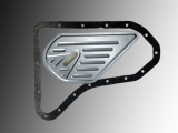 Automatic Transmission Filter Pontiac Trans Sport V6 3.1L 1990-1995 3-Speed Transmission