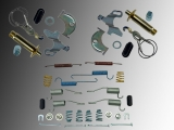 Brake Drum Hardware Kit incl. Adjuster Ford Aerostar   1990 - 1997