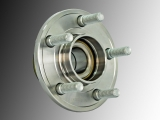 Front Wheel Bearing and Hub Assembly Dodge Magnum 2006-2009 2WD