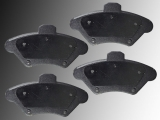 Front Brake Pads Ford Mustang 1994-1998
