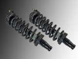 Front Shock Absorber incl. Strut Mount and Coil Springs Chevrolet Trailblazer 2002-2009 4.2L only