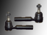 2x Outer Tie Rod End  Hummer H2 2003-2009