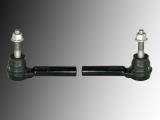 2x Tie Rod End Outer Chrysler Sebring 2007-2010