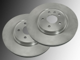 Front Brake Rotors 325mm Ford Flex 2009-2019