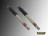 2 Rear Shock Absorber Monroe Reflex USA Hummer H3 2006-2010, H3T 2009-2010