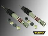 2 Stoßdämpfer vorne Hummer H3 2005 - 2010 Monroe Reflex USA