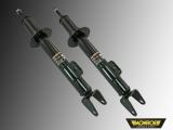 2 Stossdämpfer vorne Monroe USA Dodge Charger 2006 - 2010 2WD RWD