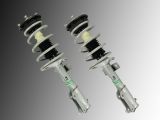 2x Front Shock Absorber incl.Coil Spring and Strut Mount Ford Mustang 2005-2010