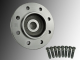 Front Wheel Bearing and Hub Assembly Dodge RAM 2500 1994-1999 4WD