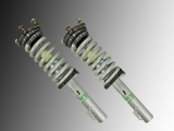 Front Shock Absorber incl. Strut Mount and Coil Springs Jeep Grand Cherokee WH 2005-2010