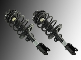 Front Shock Absorber incl.Strut Mount and Coil Springs Chrysler Voyager GS 1996-2000