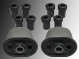 Rear Leaf Spring Bushing Kit Chrysler Voyager ES 1991-1995