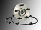 Front Wheel Bearing and Hub Assembly incl. ABS Sensor Chrysler Grand Voyager RT 2008-2011
