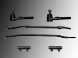 Steering, Front Suspension Jeep Grand Cherokee V8 ZJ/ZG 1993-1998
