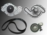 Timing Belt, Tensioner and Water Pump Kit Dodge Charger 3.5L V6 2006 - 2010