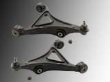 2 Front Lower Control Arm , left and right  Dodge Charger 4WD 2005-2010